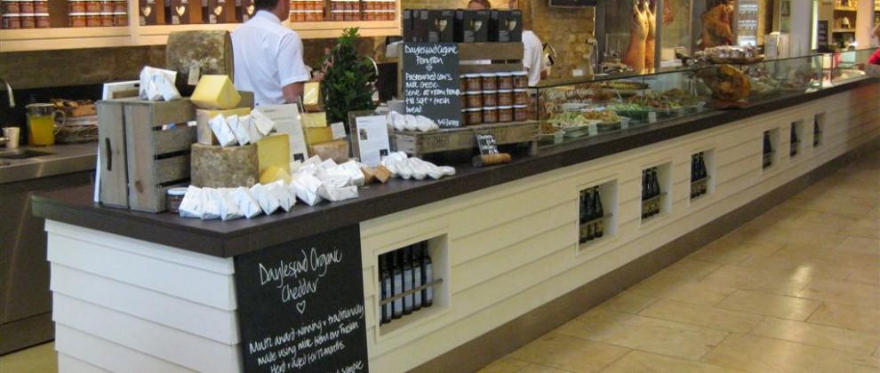 Daylesford Organic