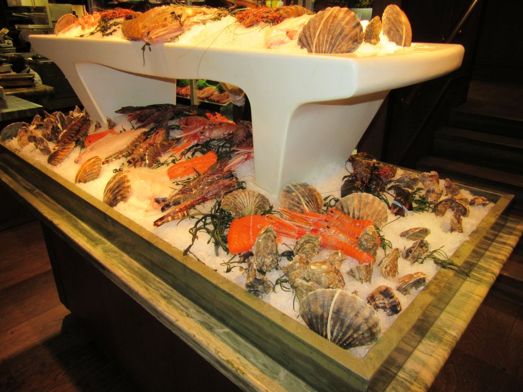Hotel Food Suppliers London